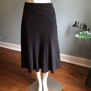 Rafaella Black Skirt